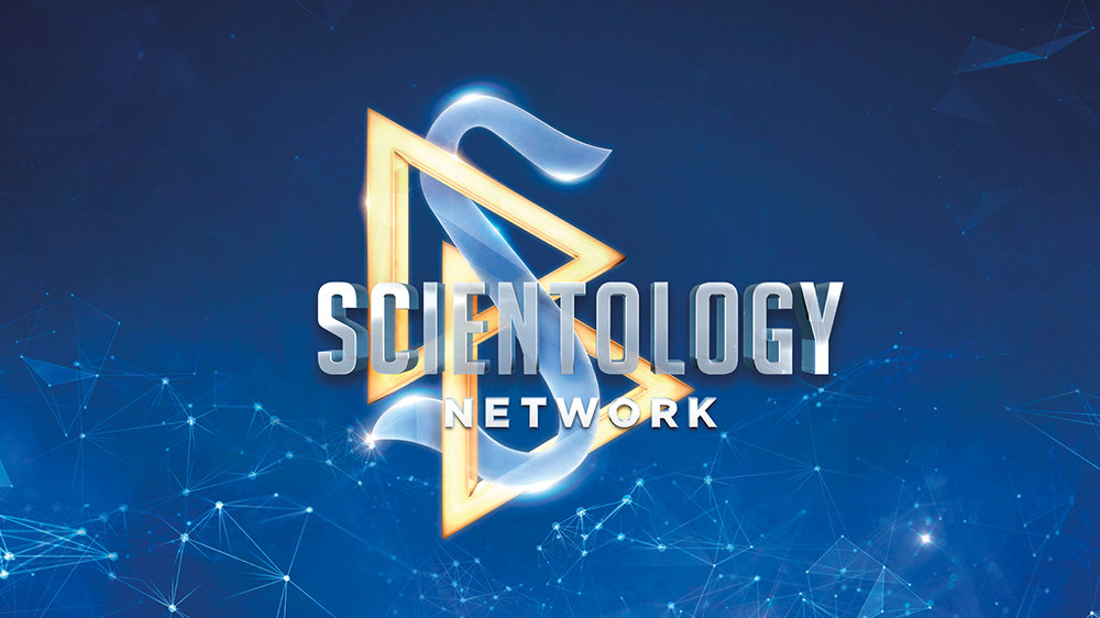 Watch Scientology Network: Live TV Channel