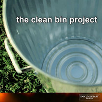 The Clean Bin Project filmmaker Jen Rustemeyer